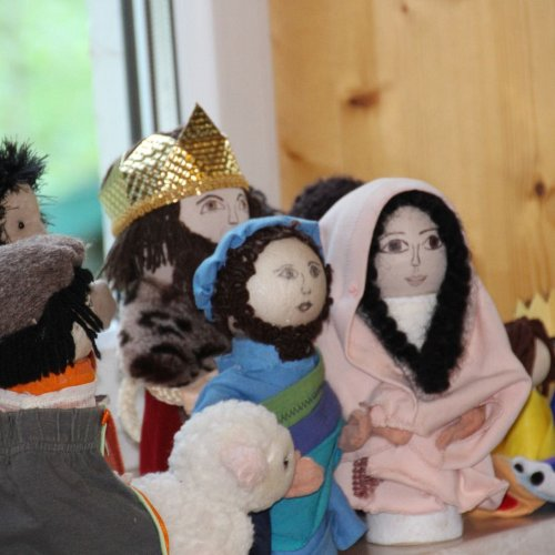 Bild zum Weblog Kinderdienste-Tagung L17