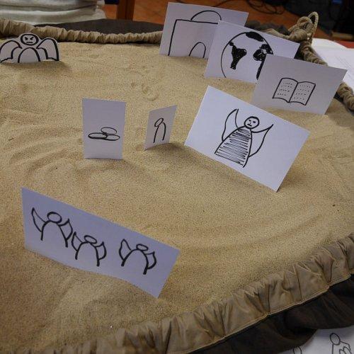Bild zum Weblog KIDI Modul 4 - Junioren & Teens