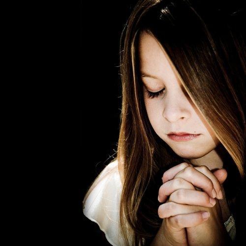 Bild zum Weblog Mit Kindern beten